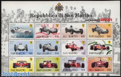 Ferrari 12v m/s