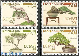 Bonsai 4v