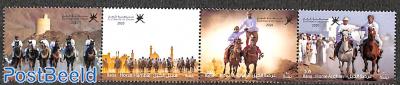 Horses 4v [:::]