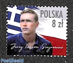 Jerzy Iwanow-Szajnowicz 1v