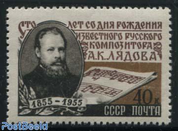 A.K. Ljadov 1v