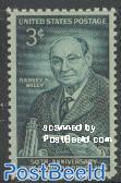 H.W. Wiley 1v