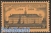 Nassau Hall 1v