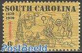 South Carolina 1v