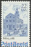 Massachusetts 1v