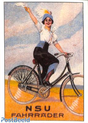 NSU Fahrräder