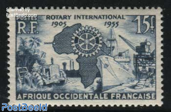 Rotary Club 1v
