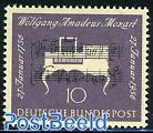 Mozart 1v