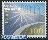 Windmills 1v