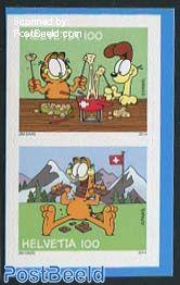 Garfield 2v s-a
